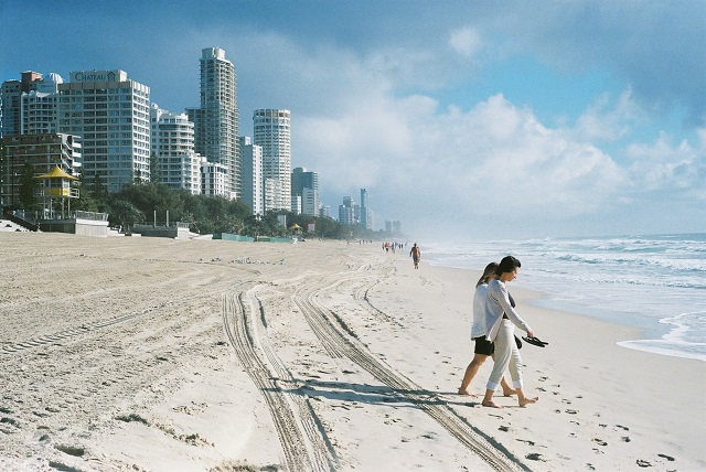 Playa de Gold Coast
